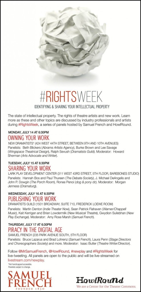 Rights Week
